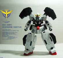 Gundam Virtue 1:00 No Grade by Eresama