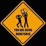 You are being monitored by AmberPalette