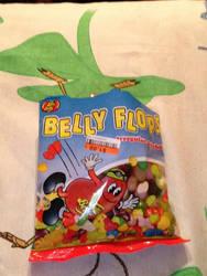 Belly Flops X3 by gab226789