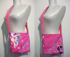 Canterlot Purse by PrettyKitty