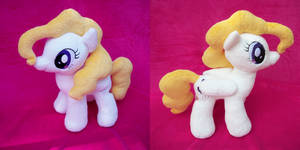 Surprise Plush by PrettyKitty