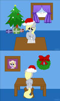 Derpy's Christmas Letter by PrettyKitty