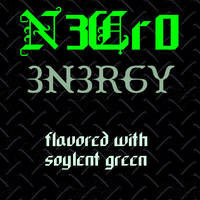 N3Cr0 3N3RGY by N3Cr0t1C