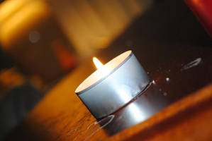 Candle by MatsuKami
