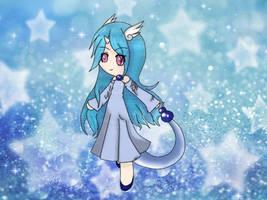 Aurora Chibified by MatsuKami
