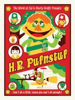 HR Pufnstuf Variant by Montygog