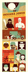 Raiders 1981 by Montygog