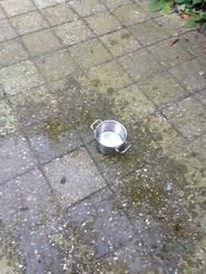 my ice pan challange 3 by zwartekraai