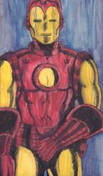 Iron Man XXXII by DoctorValkyrie
