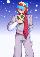 Secret Santa 1: HMA by Butterscotch25