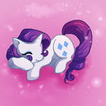 Sleepingrarity by Butterscotch25