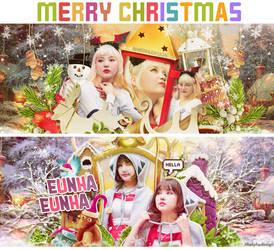 [MINI SHARE] MERRY CHRISTMAS 2016 by JKeyYuan