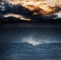 TWILIGHT SEA STORM STOCK by ArwenArts