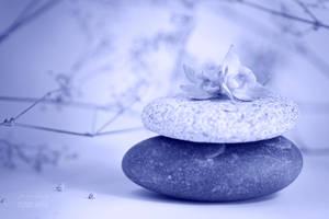 SPIRITUAL PEBBLES by ArwenArts