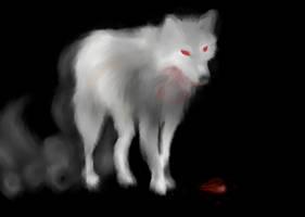 :My bloody Valentine: by AmethystCreatures