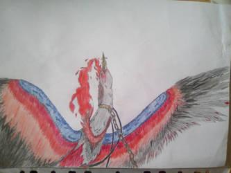 Liberating by Martinkarovic