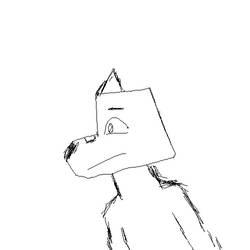 Random Sketch by aldude999
