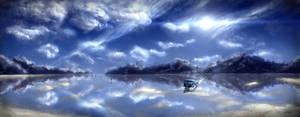 Salt Flats by danielwachter