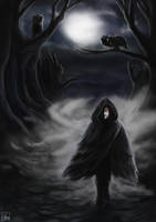 Ravenchild by Aon616