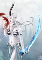Ice Breaker by Aon616