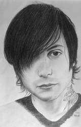 Frank Iero by troubledthoughts182