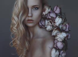 Flourish by Devi-Eurynome