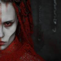 Psychopathy by Devi-Eurynome