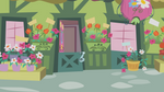 Twist's House by CloudyGlow
