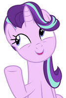 Starlight Glimmer: You Know by CloudyGlow