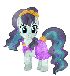 Crystal Coloratura by CloudyGlow