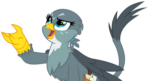 Gabby by CloudyGlow