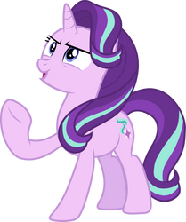 Motivational Starlight Glimmer  by CloudyGlow