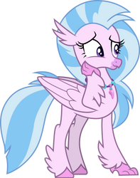 Silverstream by CloudyGlow