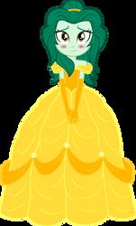 Wallflower Blush Belle by CloudyGlow