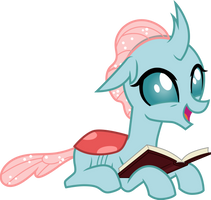 Smart Ocellus by CloudyGlow