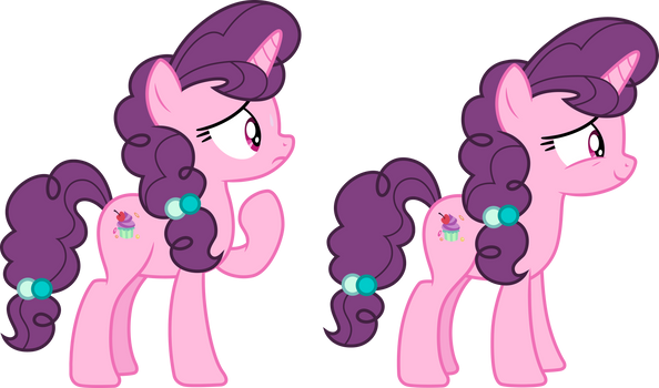Sugar Belle x2 by CloudyGlow
