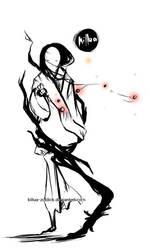 wind spirit by Killua-Zoldick