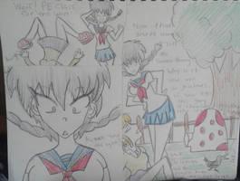 RAN RAN Chapter 3 Page 10. by tsubasasan11