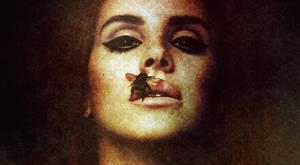 Lana del rey by Mannnequiin