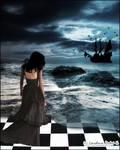 Sorrow by Initta