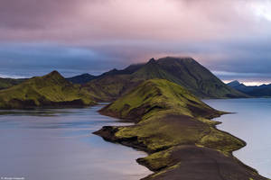 Sveinstindur view by Aphantopus