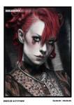 Emilie Autumn 2 by FairyARTos
