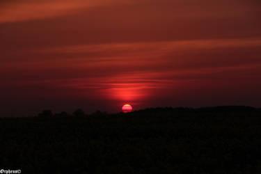 Sunset 11 by SilentGuardian35