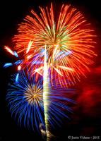 Fireworks: 4th of July by CobaltKajun