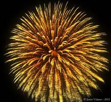 Fireworks: 4th of July_diez by CobaltKajun