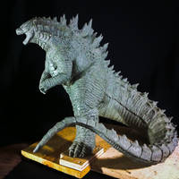 Godzilla Resin Kit by FritoFrito
