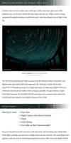 Star Trails Tutorial by GVA