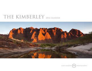 APT Kimberley Calendar   15 Day Tour   2016 by GVA