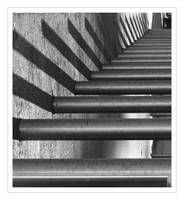 Urban Abstract by GVA