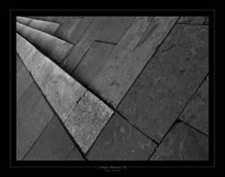Urban Abstract III by GVA